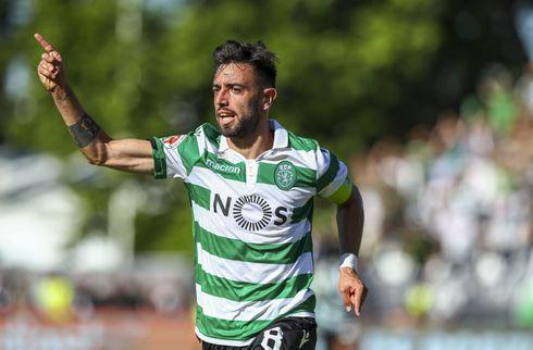Sporting CP: Stjerne fortjener mere i løn