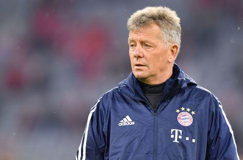 Assistenttræner forlader Kovac og Bayern