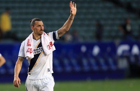 Zlatan: Jeg kan stadig gøre en forskel i Serie A