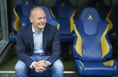 U21-profiler roser nørden Niels F: En god fyr