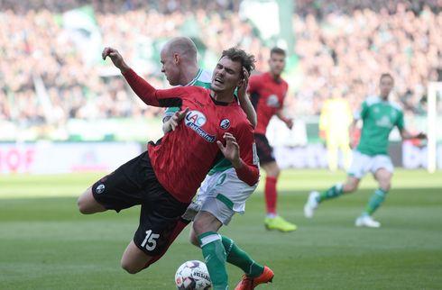 Stuttgart henter back hos Freiburg