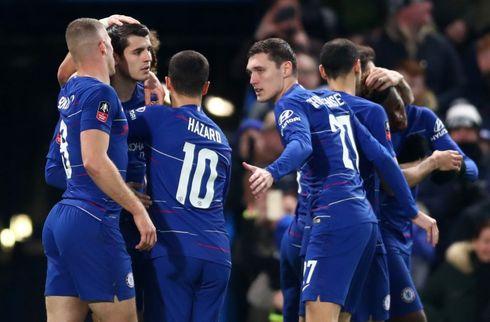 AC: Kommer til at savne Eden Hazard