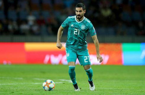 Gündogan om 2-0-sejr: Overlegen præstation