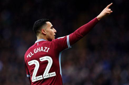Aston Villa henter hollænder permanent