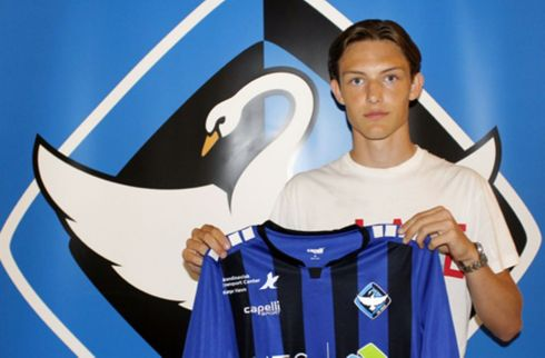 HB Køge henter FCK-talent