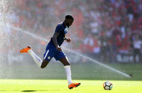 Chelsea-spiller drømmer om PSG-skifte