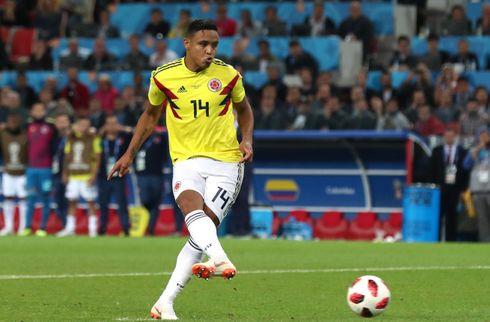 Knæskadet angriber færdig ved Copa America