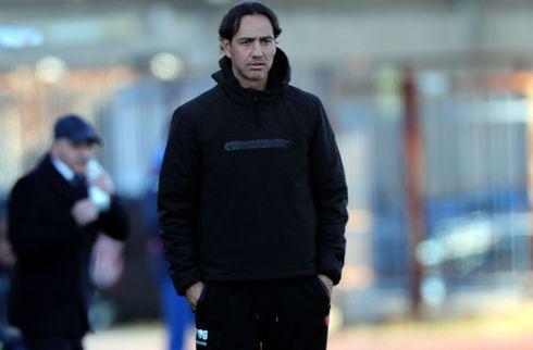 Nesta bliver cheftræner for Serie A-nedrykker