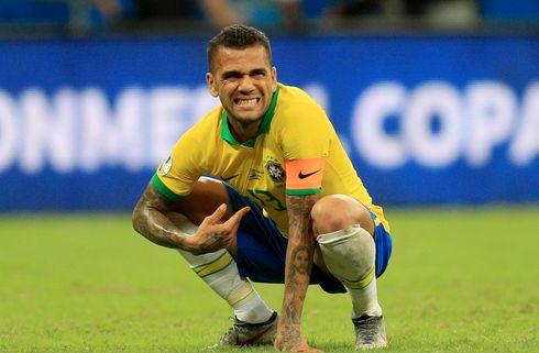 VAR stjal showet i brasiliansk skuffelse