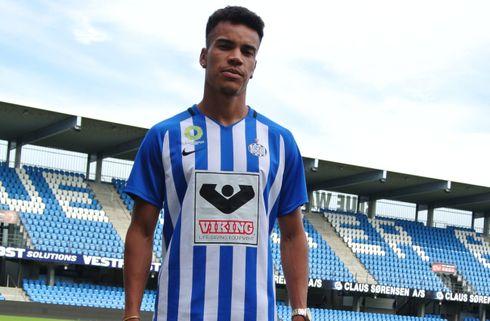 Ny finne med assist da Esbjerg slog FCM