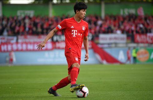 Bayern sender sydkoreaner til Freiburg