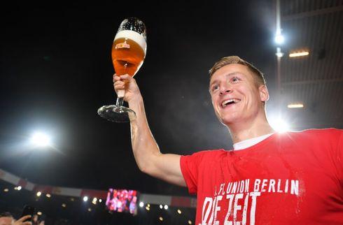 Union Berlin forlænger med lillebror Kroos
