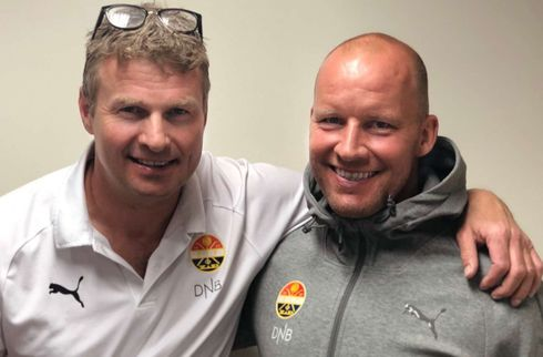 Godset-boss: Henrik P. den bedste kandidat