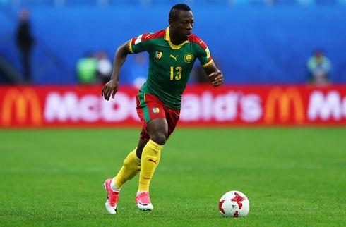 Cameroun og Bassogog åbnede med sejr