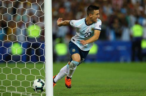 Rygtetid: Spurs lukker aftale om argentiner