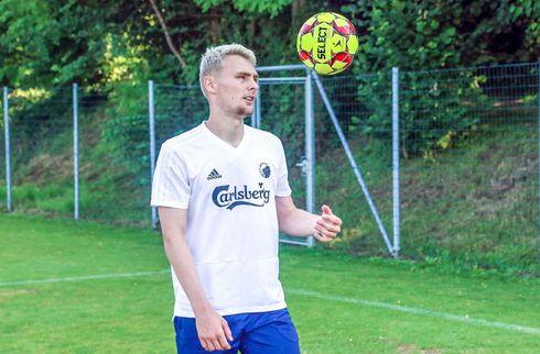 Officielt: FCK køber Victor Nelsson i FCN