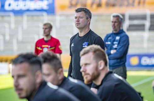c149d624 Lyngby-træner: Kasper J. har klare kvaliteter
