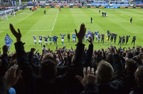 Rygtetid: Ajax og PSV følger Lyngby-stopper