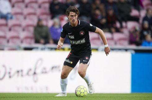Officielt: FCM sender Kraev til Portugal