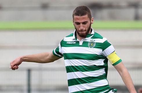 La Liga-oprykker køber stopper i Sporting CP