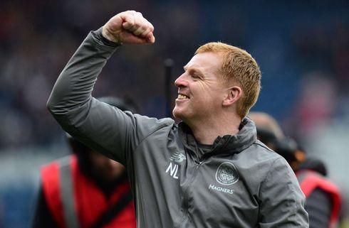 Celtic-boss varsler snarlig forstærkning
