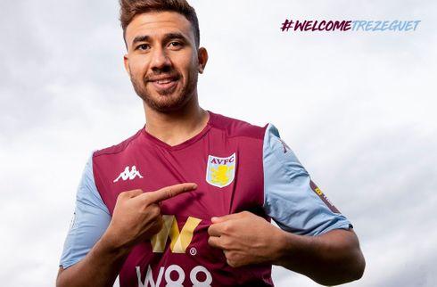 Aston Villa køber Trezeguet i Tyrkiet