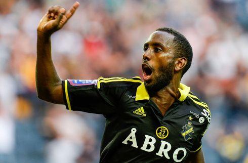 AIK-veteraner skabte udebanemål i CL-dukkert