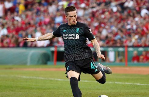 Slut med udlån: Klopp vil sælge Liverpool-kant