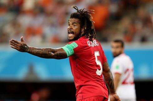 Panamas anfører får dopingkarantæne i MLS