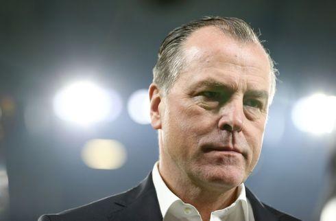 Schalke 04-formand får tre måneders orlov