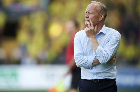 Niels F: Det bliver svært men ikke umuligt