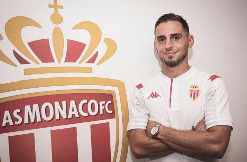Monaco snyder PL-klubber for højreback