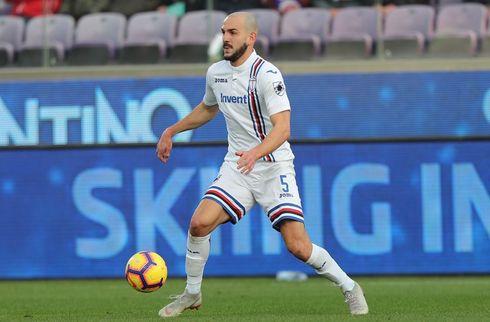 Kreatør tager turen fra Sampdoria til Genoa