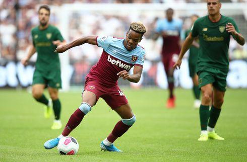 West Ham-talent blev helten for Zohore og co.