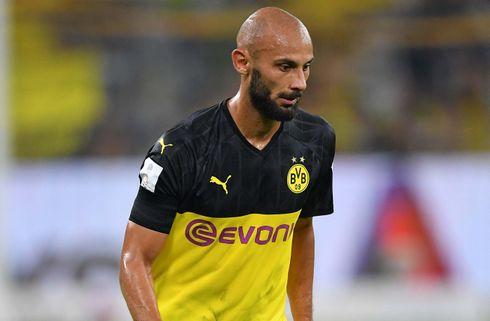 Dortmund sender forsvarer til Werder