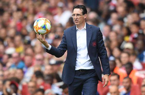 Arsenal-boss: Det var tre virkelig gode point
