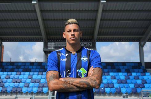 HB Køge henter PL's næstyngste debutant