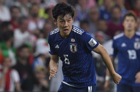 Stuttgart henter japansk landsholdsspiller