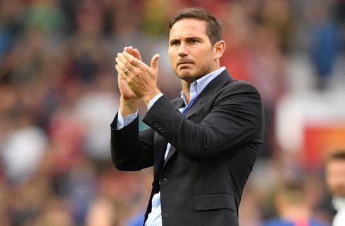 Lampard: Vi skal udnytte vores chancer bedre