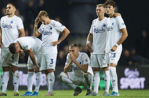 FCK-stopper: Fodbold når det er værst