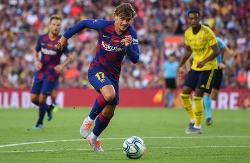 Barca og Bayern indleder titelforsvar
