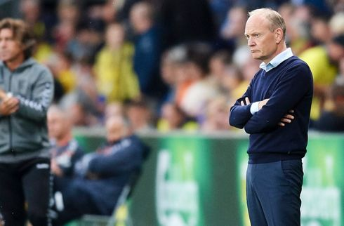Skuffet Niels F: Fortjent sejr til AGF
