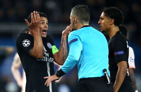 Silva: Neymar-fravær er ingen undskyldning