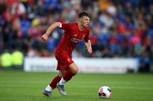 Medie: Liverpool afviser FCN-bud på angriber