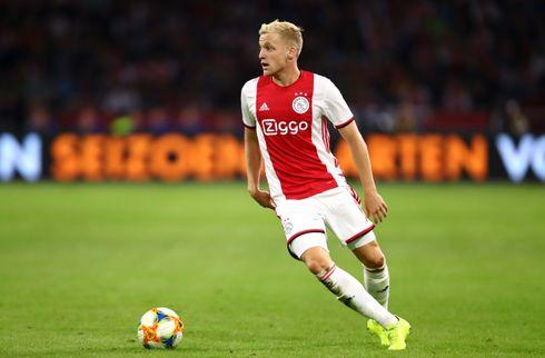 Ajax kunne ikke knække stærke APOEL