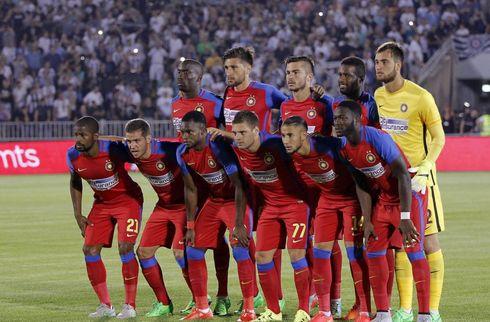 Steaua-ejer håner EL-modstander: De er svage