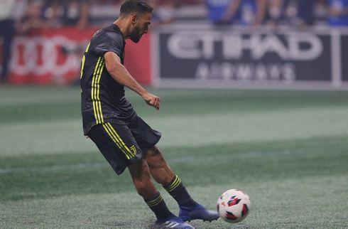 Juventus udlejer cypriotisk landsholdsspiller