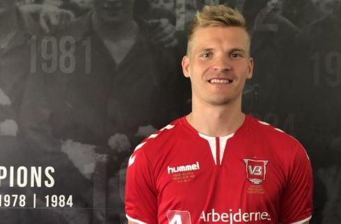 Vejle køber finsk landsholdsspiller