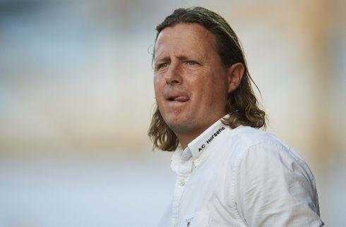 Bo H. efter Pohl-debut: Han arbejdede godt
