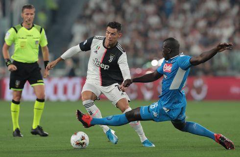 Ronaldo og Viola-duo på rundens Serie A-hold